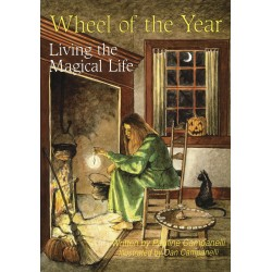 Wheel of the Year LABEShops Home Decor, Fashion and Jewelry