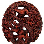 Norse World Tree Yggdrasil Plaque