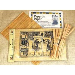 Papyrus Activity Kit LABEShops Home Decor, Fashion and Jewelry