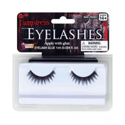 Vampiress Eyelashes LABEShops Home Decor, Fashion and Jewelry