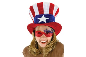 Patriotic Hats LABEShops Home Decor, Fashion and Jewelry