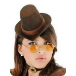 Steampunk Female Hat and Accessories Kit at LABEShops, Home Decor, Fashion and Jewelry
