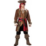Captain Skullduggery Adult Mens Costume at LABEShops, Home Decor, Fashion and Jewelry