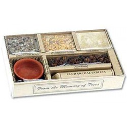 Auroshikha Resin Gift Box