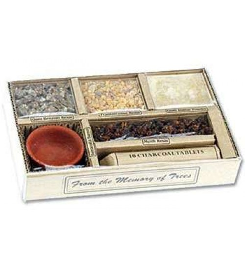 Auroshikha Resin Gift Box at LABEShops, Home Decor, Fashion and Jewelry