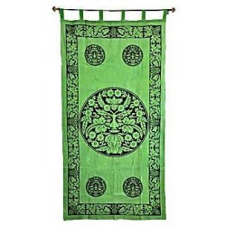 Greenman Curtain LABEShops Home Decor, Fashion and Jewelry