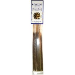 Dragons Blood Escential Essences Incense LABEShops Home Decor, Fashion and Jewelry