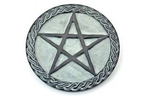 Altar Pentacles and Patens LABEShops Home Decor, Fashion and Jewelry