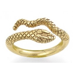Egyptian Cobra Snake Ring LABEShops Home Decor, Fashion and Jewelry