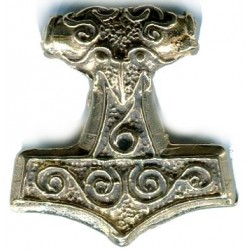 Raven Thors Hammer Pendant LABEShops Home Decor, Fashion and Jewelry