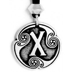 Geofu - Rune of Love Talisman Pendant LABEShops Home Decor, Fashion and Jewelry