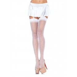 Sheer Garter Stockings - Pack of 3