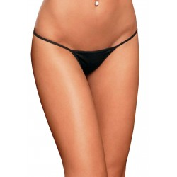 Spandex Y-String Panty - Pack of 6 LABEShops Home Decor, Fashion and Jewelry