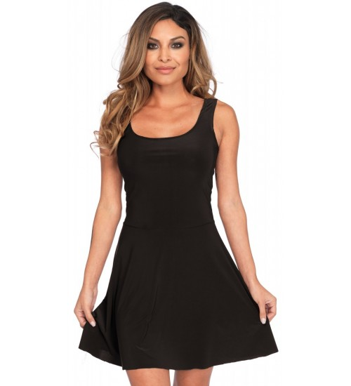 Basic Womens Skater Dress at LABEShops, Home Decor, Fashion and Jewelry