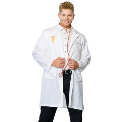 Dr Phil Good Adult Mens Costume LABEShops Home Decor, Fashion and Jewelry