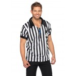 Good Call Adult Mens Referee Costume at LABEShops, Home Decor, Fashion and Jewelry