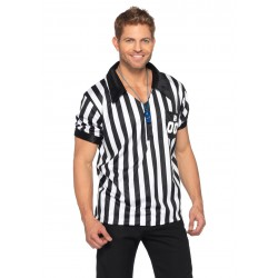 Good Call Adult Mens Referee Costume LABEShops Home Decor, Fashion and Jewelry