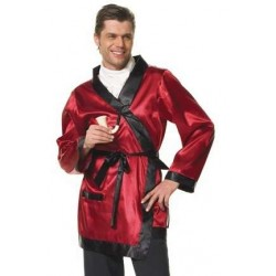 Playboy Ultimate Bachelor Adult Mens Costume LABEShops Home Decor, Fashion and Jewelry