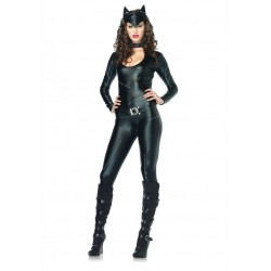 Feline Femme Fatale Adult Womens Costume LABEShops Home Decor, Fashion and Jewelry