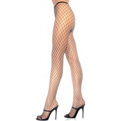 Diamond Fishnet Pantyhose - Pack of 3 LABEShops Home Decor, Fashion and Jewelry
