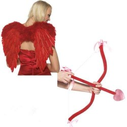Cupid Wings and Accessory Set LABEShops Home Decor, Fashion and Jewelry