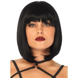Short Natural Bob Wig LABEShops Home Decor, Fashion and Jewelry