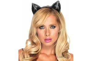 Cat Ears, Boppers & Headbands LABEShops Home Decor, Fashion and Jewelry