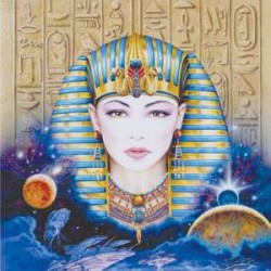 Egyptian Greeting Card with CD LABEShops Home Decor, Fashion and Jewelry