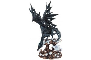 Dragon Statues LABEShops Home Decor, Fashion and Jewelry