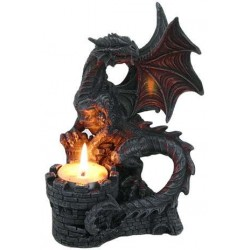 Dragon Candle Holder LABEShops Home Decor, Fashion and Jewelry
