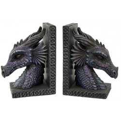 Dragon Head Bookends LABEShops Home Decor, Fashion and Jewelry