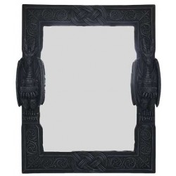 Celtic Dragon Wall Mirror LABEShops Home Decor, Fashion and Jewelry