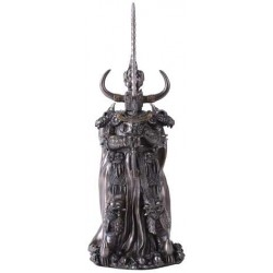 Black Knight Statue LABEShops Home Decor, Fashion and Jewelry