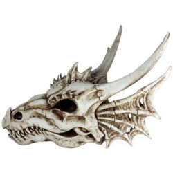 Dragon Skull Statue LABEShops Home Decor, Fashion and Jewelry