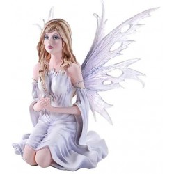Winter Fairy Statue LABEShops Home Decor, Fashion and Jewelry