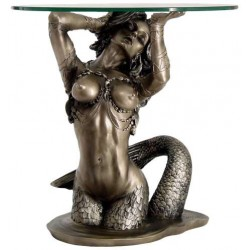 Sunsaitable Mermaid Table LABEShops Home Decor, Fashion and Jewelry