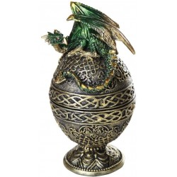 Dragon Egg Trinket Box LABEShops Home Decor, Fashion and Jewelry