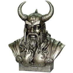 Odin King of the Norse Gods Statue by Monte Moore LABEShops Home Decor, Fashion and Jewelry Direct to You