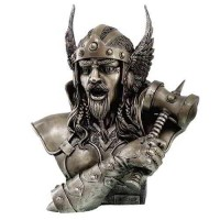 Thor, God of Thunder Norse Statue