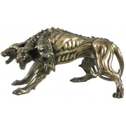 Cerberus the 3 Headed Dog Guardian of the Underworld LABEShops Home Decor, Fashion and Jewelry