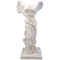 Nike Small Winged Victory Statue