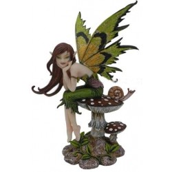 Thinking of You Fairy by Amy Brown LABEShops Home Decor, Fashion and Jewelry
