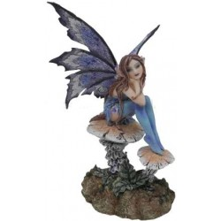 Nice Fairy Statue by Amy Brown LABEShops Home Decor, Fashion and Jewelry