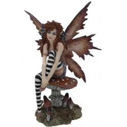 Naughty Fairy by Amy Brown LABEShops Home Decor, Fashion and Jewelry