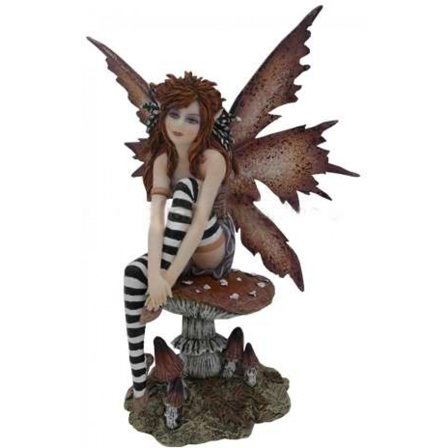 Naughty Fairy By Amy Brown
