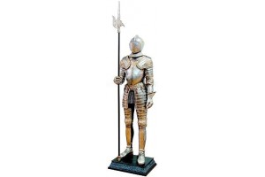 Medieval Knight Statues and Art LABEShops Home Decor, Fashion and Jewelry