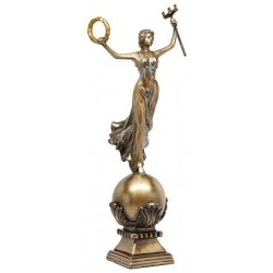 Victory Union Square Bronze Statue LABEShops Home Decor, Fashion and Jewelry