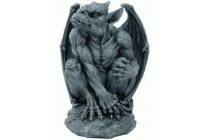 Gargoyle and Demon Statues LABEShops Home Decor, Fashion and Jewelry