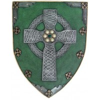 Celtic Warrior Shield