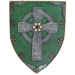 Celtic Warrior Shield LABEShops Home Decor, Fashion and Jewelry